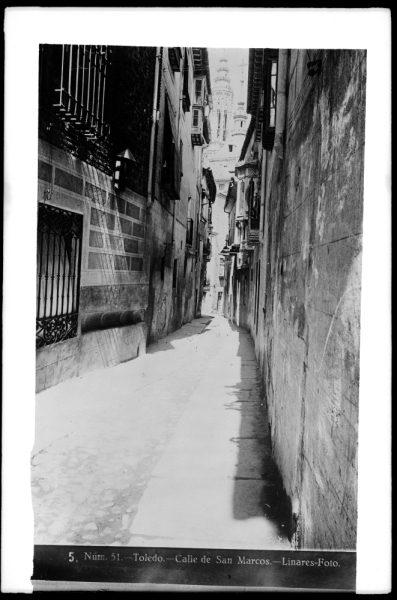 082 - Calle de San Marcos