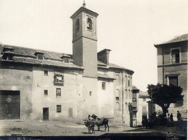 086 - Plaza de San Vicente