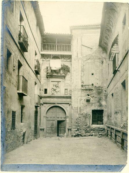 088 - Calle de Santa Fe