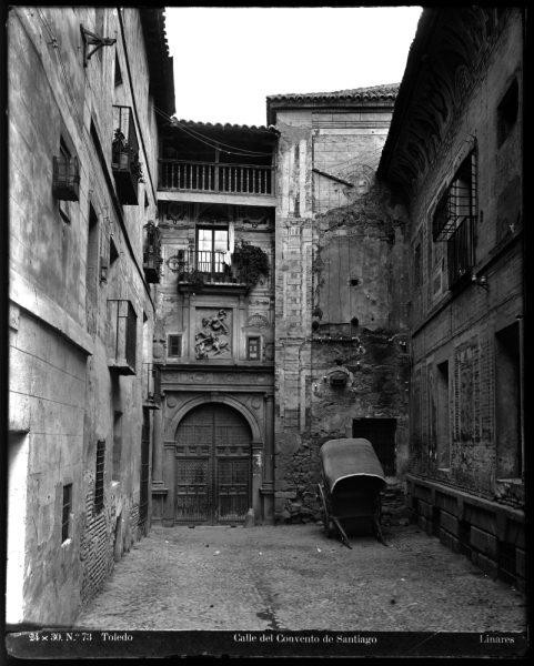 089 - Calle de Santa Fe