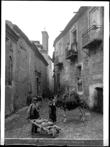 090 - Calle Santa Isabel