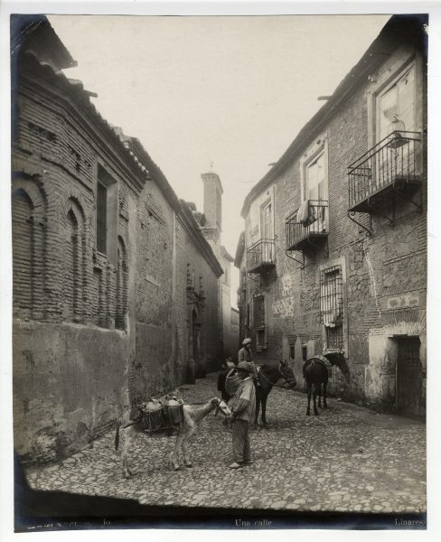 091 - Calle de Santa Isabel