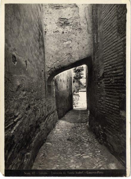 093 - Calle de Santa Isabel