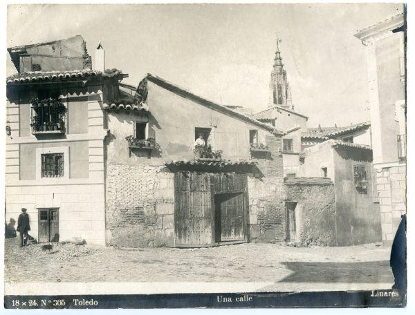 094 - Plaza de Santa Isabel