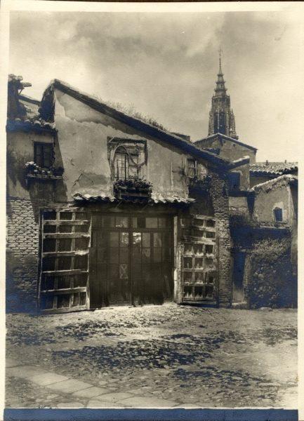 095 - Plaza de Santa Isabel