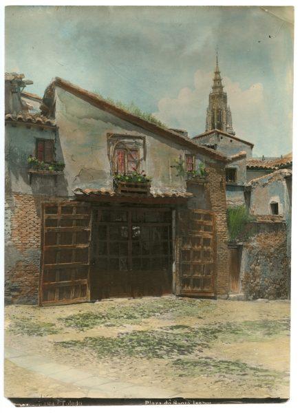 096 - Plaza de Santa Isabel