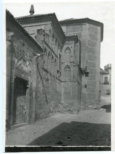 098 - Plaza de Santa Isabel