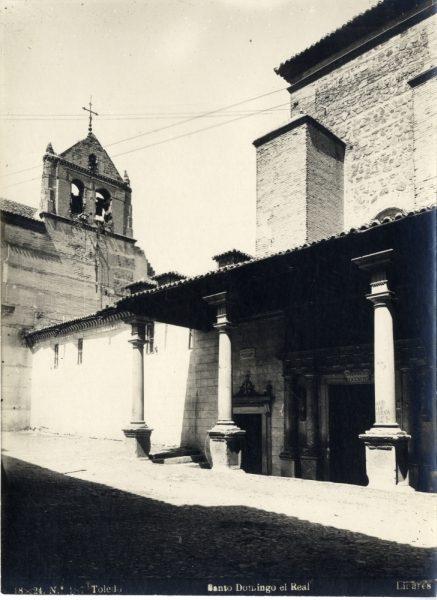 104 - Plaza de Santo Domigo el Real