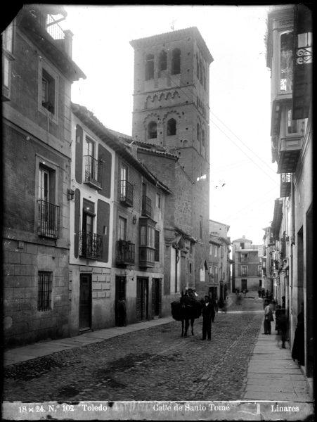 106 - Calle de Santo Tomé