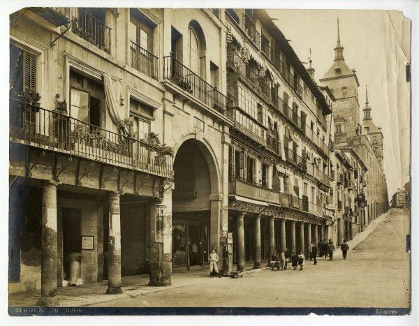 110 - Plaza de Zocodover