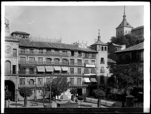 111 - Plaza de Zocodover