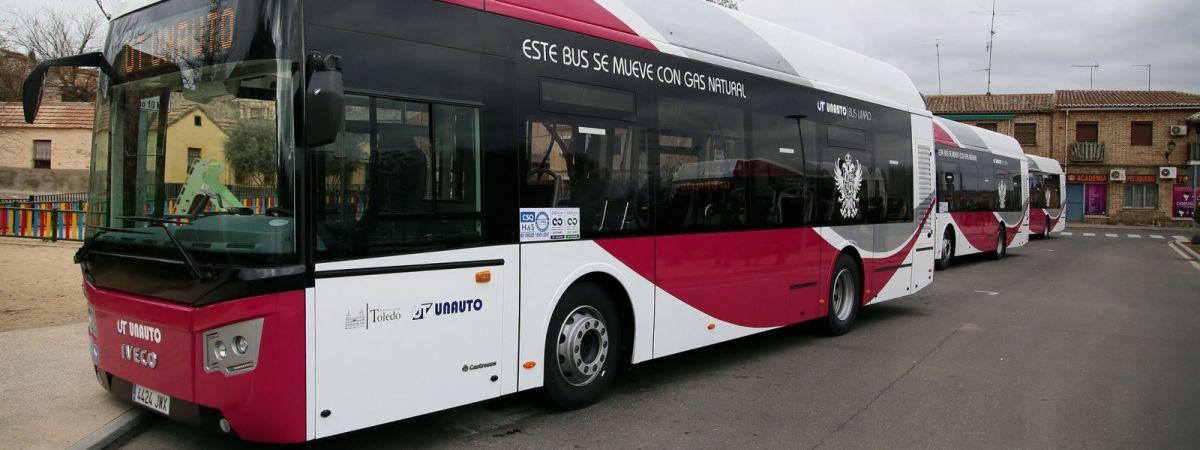 COVID-19. Modificaciones de las líneas de autobuses