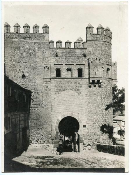 155 - Puerta del Sol_Fachada Levante