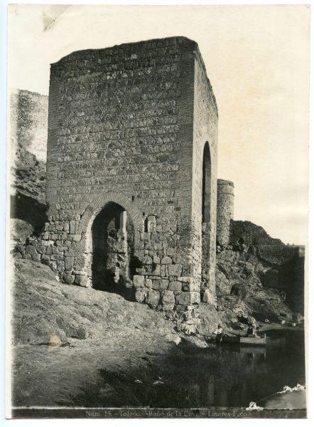 171 - Baño de la Cava