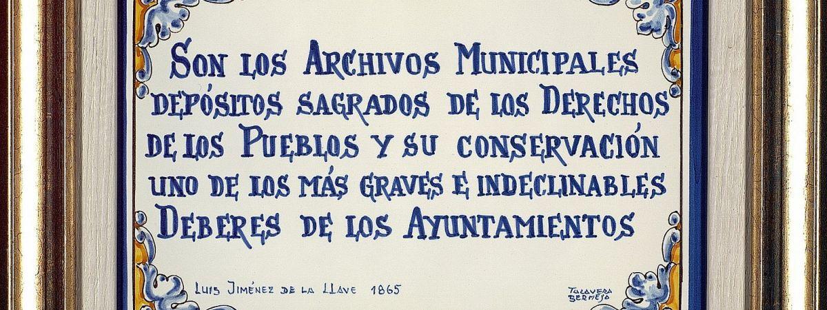 El Archivo Municipal de Toledo protagonista en…