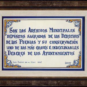 El Archivo Municipal de Toledo protagonista en la revista Carta Local de la FEMP