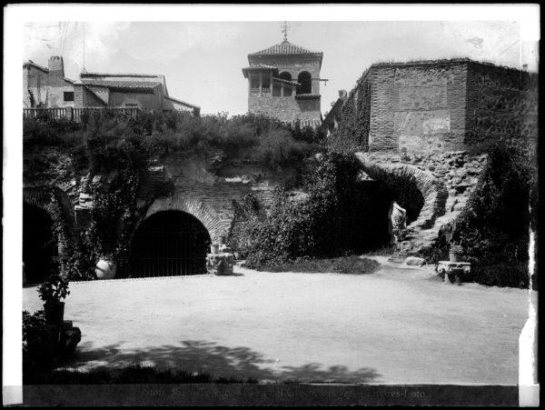 189 - Cuevas de la Casa del Greco