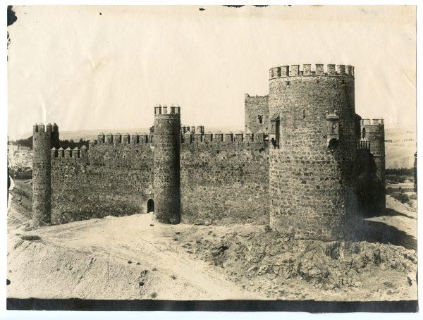 194 - Castillo de San Servando