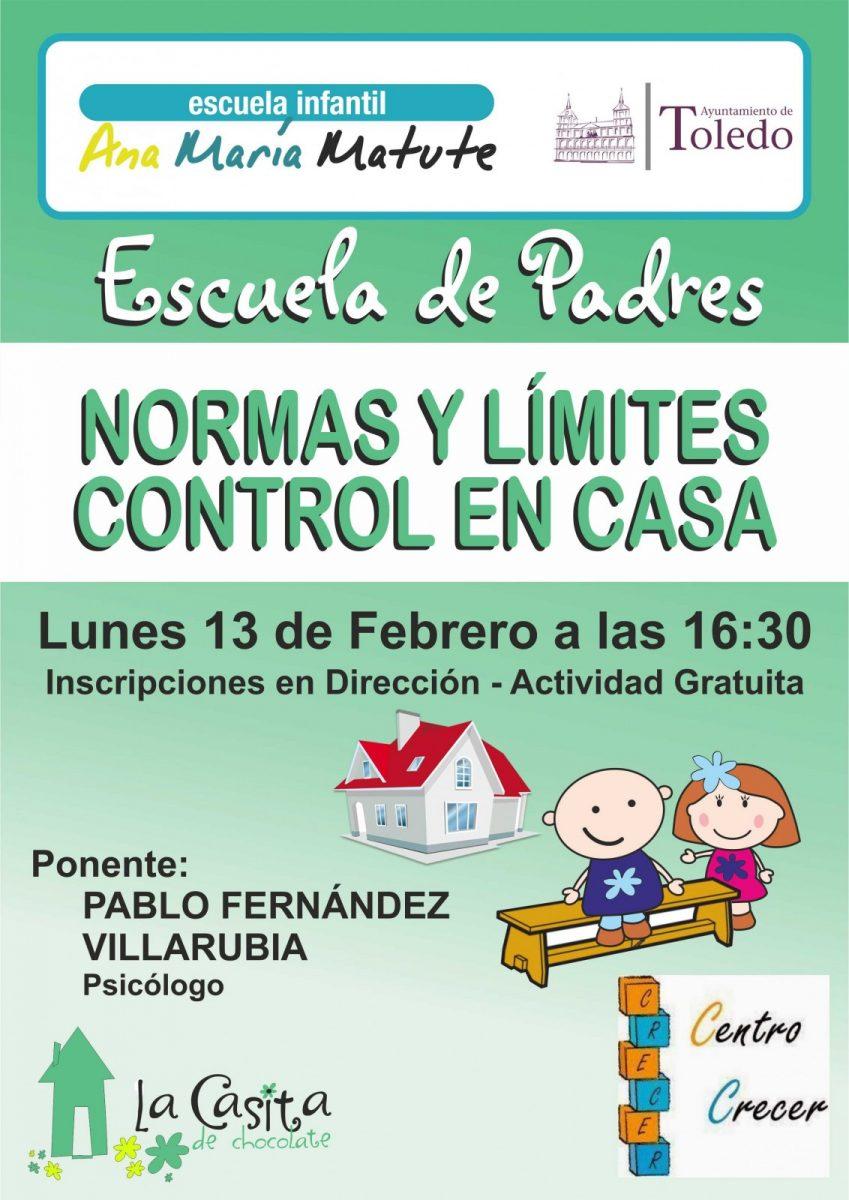http://www.toledo.es/wp-content/uploads/2017/02/2017-01-normas-y-limites-849x1200.jpg. Normas y límites. Control en casa