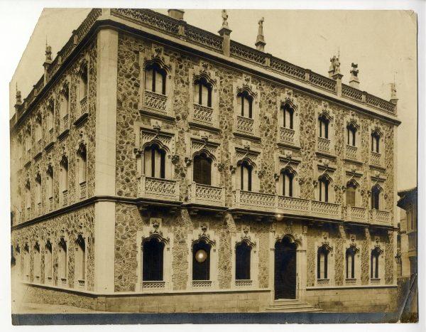 207 - Hotel Castilla