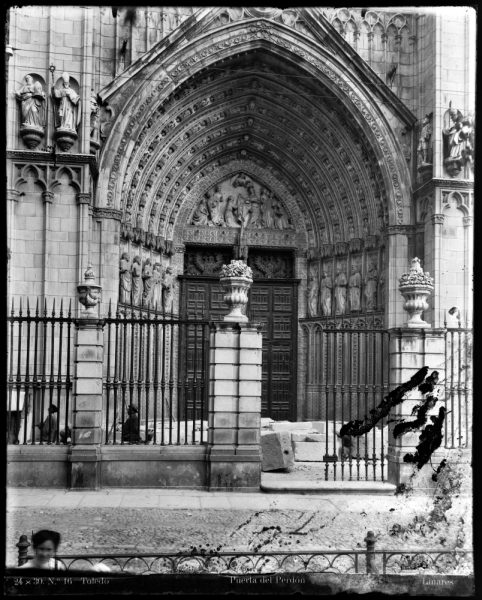 226 - Puerta del Perdón