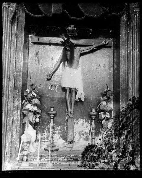 304 - Imagen del Cristo de la Vega