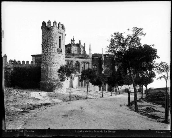 311 - Exterior de San Juan de los Reyes