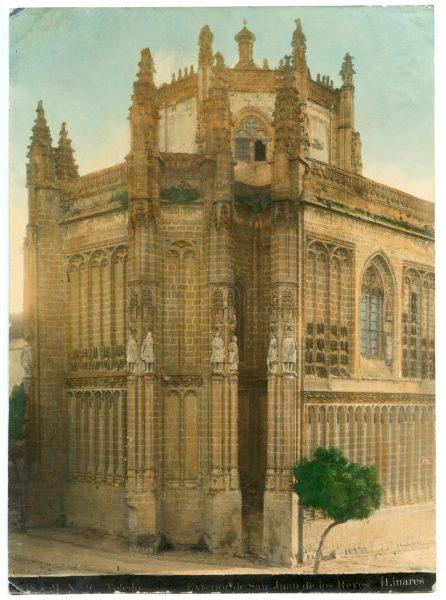 314 - Exterior de San Juan de los Reyes