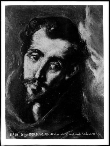429 - San Bernardino - (Museo del Greco) - Toledo