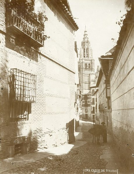 CA-0026-PA_Calle de Santa Isabel
