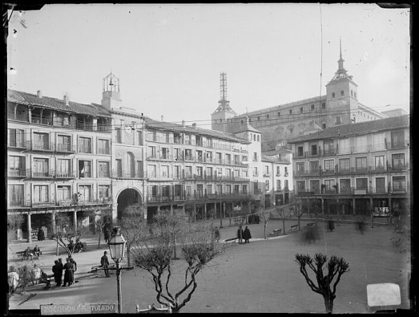 CA-0044-VI_Plaza de Zocodover