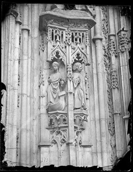 CA-0339-VI_Convento de San Juan de los Reyes-Detalle del claustro