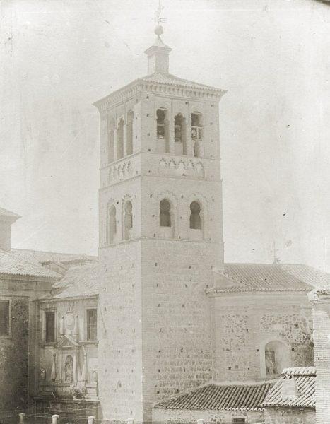 CA-0392-PA_Iglesia de San Román-Vista exterior