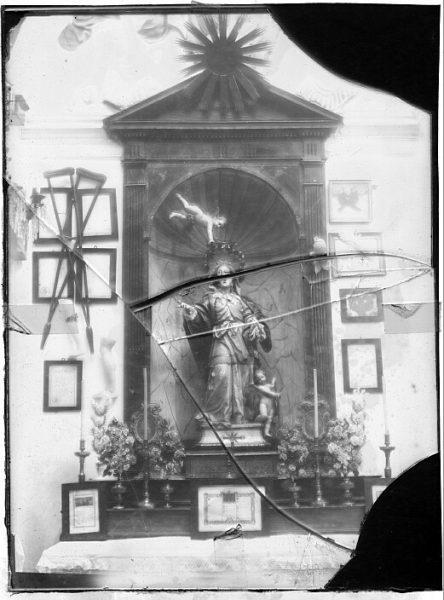 CA-0394-VI_Iglesia de Santa Leocadia-Altar