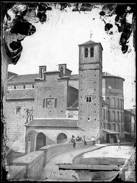 CA-0396-VI_Iglesia de Santiago del Arrabal-Vista exterior
