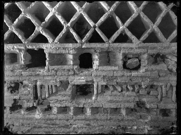 CA-0402-VI_Mezquita del Cristo de la Luz-Detalle de la fachada
