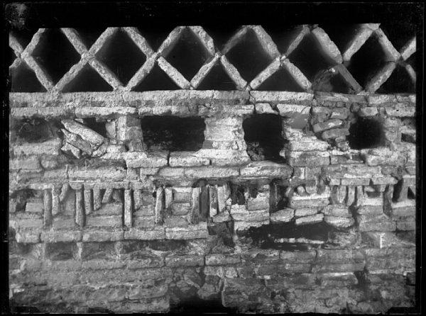 CA-0403-VI_Mezquita del Cristo de la Luz-Detalle de la fachada