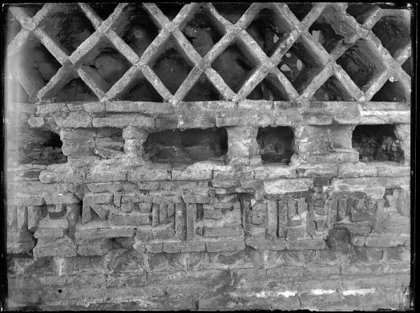 CA-0404-VI_Mezquita del Cristo de la Luz-Detalle de la fachada