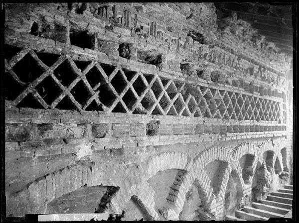 CA-0406-VI_Mezquita del Cristo de la Luz-Detalle de la fachada