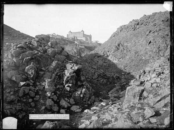 CA-0408-VI_Vista panorámica de Toledo desde el cerro del Bu