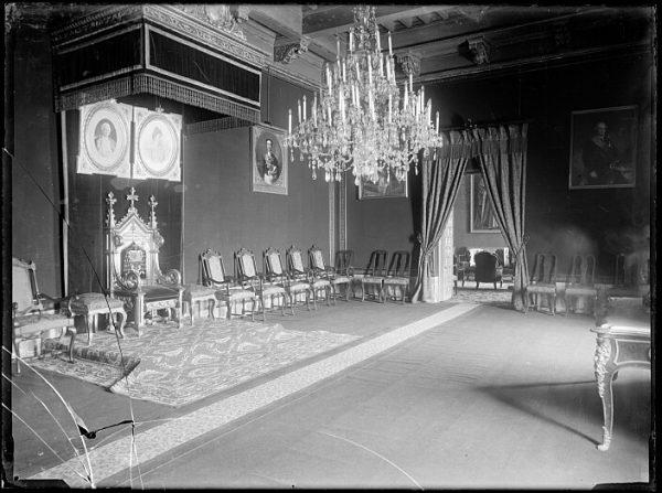CA-0431-VI_Palacio Arzobispal-Salón del trono