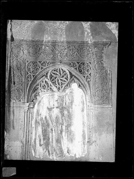 CA-0454-VI_Palacio del Conde de Fuensalida-Arrabá y arco de una ventana