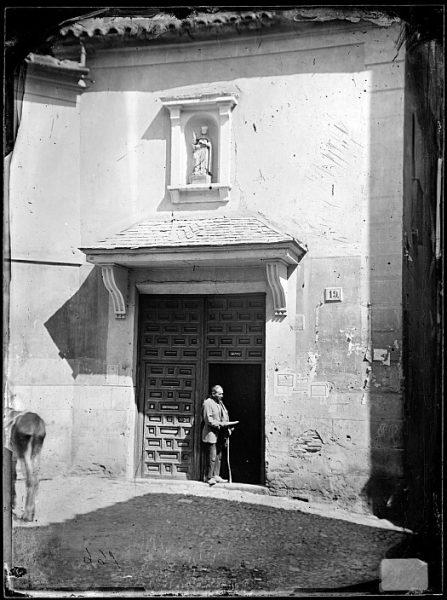 CA-0491-VI_Iglesia de San Nicolás de Bari-Portada