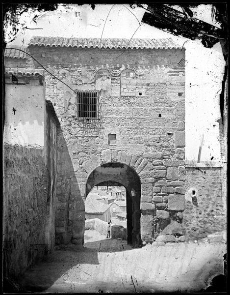 CA-0499-VI_Puerta de Bab-Almardón