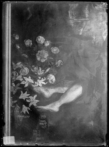 CA-0546-VI_Pintura de Domenico Theotocopuli El Greco-Detalle de La Asunción