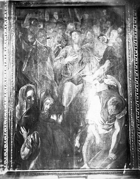 CA-0561-PA_Pintura de Domenico Theotocopuli El Greco-El Expolio