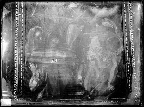 CA-0564-VI_Pintura de Domenico Theotocopuli El Greco-Detalle de El Expolio