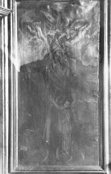 CA-0581-PA_Pintura de Domenico Theotocopuli El Greco-San José y el Niño