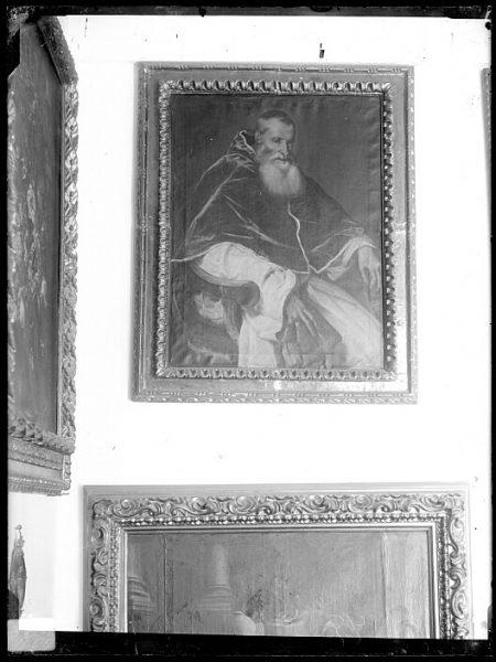 CA-0604-VI_Pintura de Van Dyck-Retrato del papa Paulo III