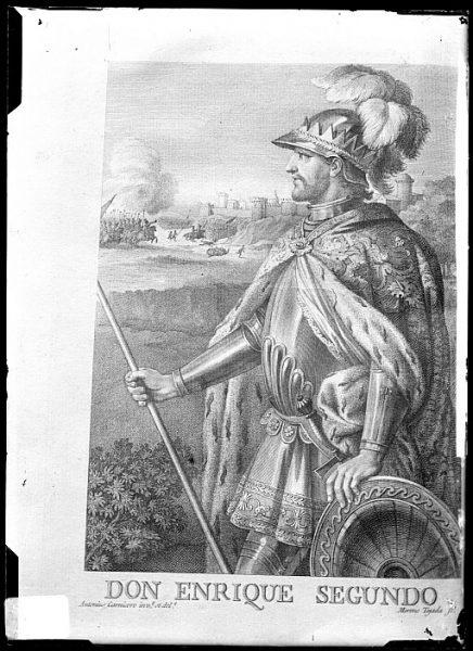 CA-0652-VI_Grabado-Retrato del rey Enrique II